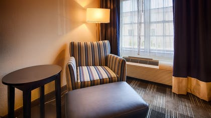 In-Room Amenity | Best Western Hartford Hotel & Suites