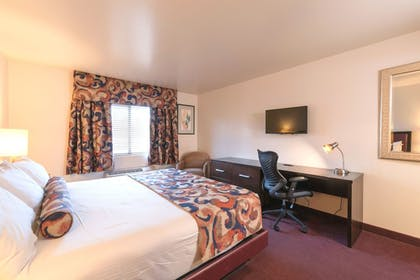 | Suite, 1 King Bed with Sofa bed | Grand Canyon Plaza Hotel