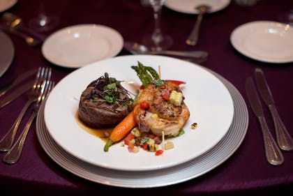 Food and Drink | Omni Dallas Hotel at Park West