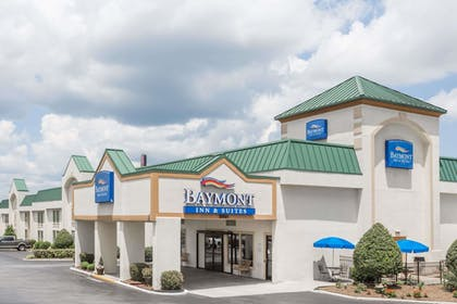Featured Image | Baymont by Wyndham Greensboro/Coliseum