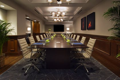 Meeting Facility | Hilton Chicago