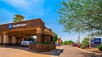 Featured Image | Best Western Tucson Int'l Airport Hotel & Suites