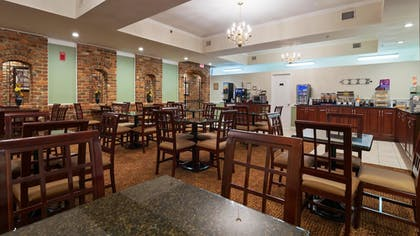 Featured Image | Best Western Plus Governor's Inn