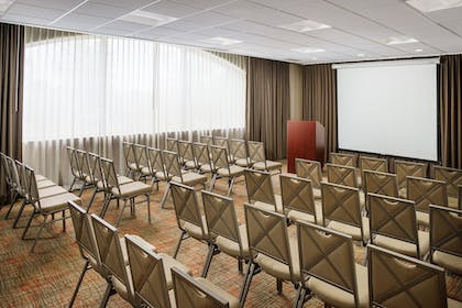 Meeting Facility | Holiday Inn Charlotte University Executive Park