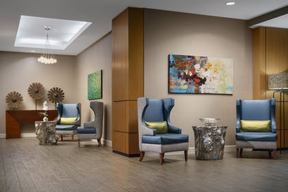 Hotel Interior | Holiday Inn Charlotte University Executive Park