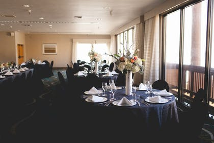Reception | Lighthouse Hotel