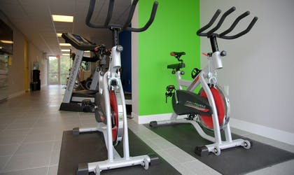 Fitness Facility | Bentley's Boutique Hotel, BW Premier Collection