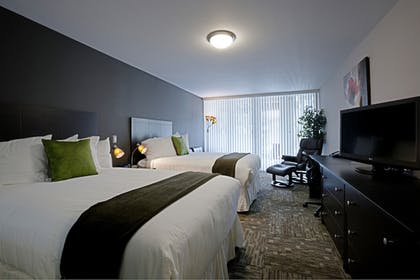 Guestroom | Bentley's Boutique Hotel, BW Premier Collection