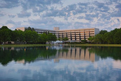Featured Image   DoubleTree Suites by Hilton Raleigh-Durham
