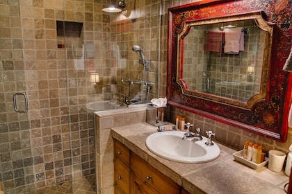 Bathroom | The Lodge at Vail, A RockResort