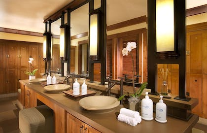 Spa | The Lodge at Vail, A RockResort