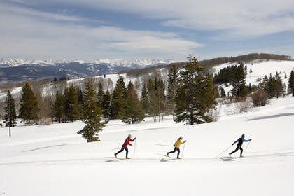 Snow and Ski Sports | The Lodge at Vail, A RockResort