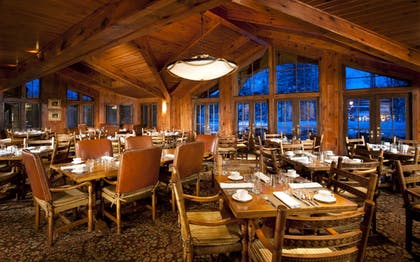 Restaurant | The Lodge at Vail, A RockResort
