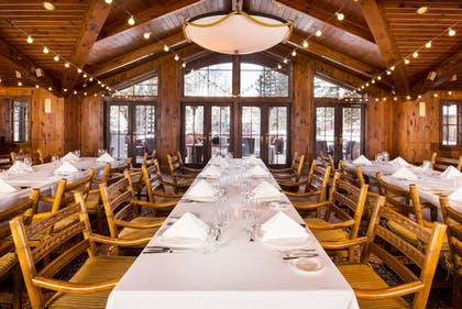 Reception Hall | The Lodge at Vail, A RockResort
