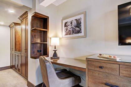 In-Room Amenity | The Lodge at Vail, A RockResort
