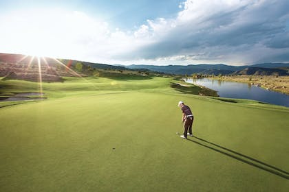 Golf | The Lodge at Vail, A RockResort