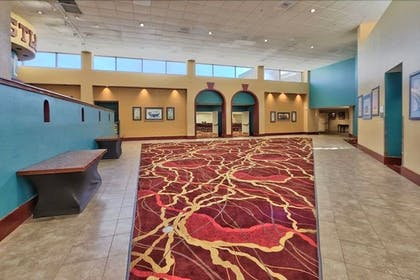Meeting Facility | Ramada Plaza by Wyndham Albuquerque Midtown