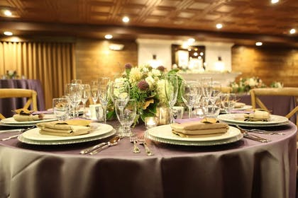 Banquet Hall | Four Points by Sheraton Anaheim