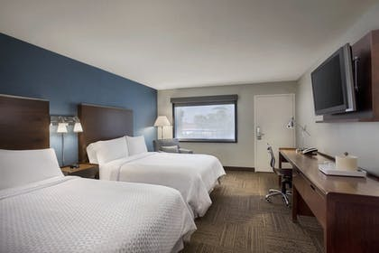 Guestroom | Four Points by Sheraton Anaheim