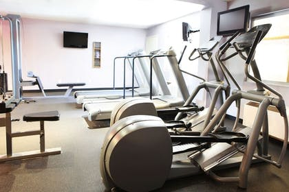 Fitness Facility | Four Points by Sheraton Anaheim