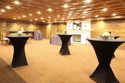 Ballroom | Four Points by Sheraton Anaheim