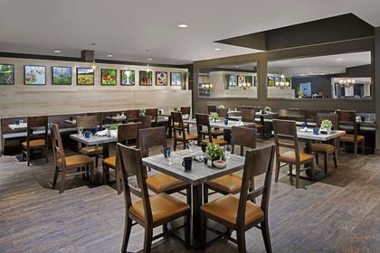 Restaurant | Four Points by Sheraton Anaheim