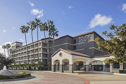 Exterior | Four Points by Sheraton Anaheim
