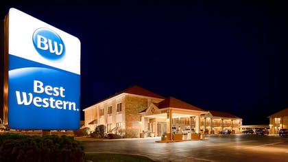 Featured Image | Best Western Inn of St. Charles