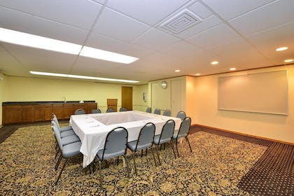 Meeting Facility | Best Western Inn of St. Charles