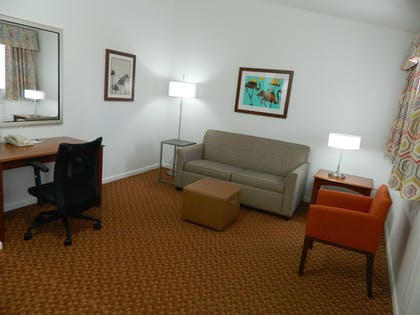 Room   Best Western Port St. Lucie