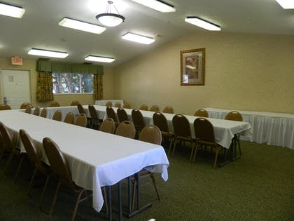 Meeting Facility   Best Western Port St. Lucie