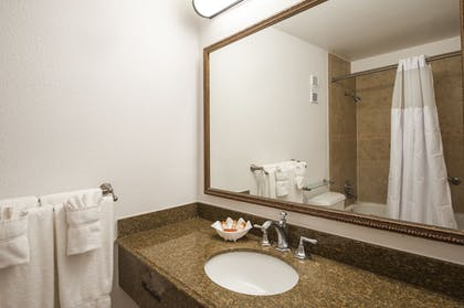 Bathroom Sink | Beachcomber Resort & Villas