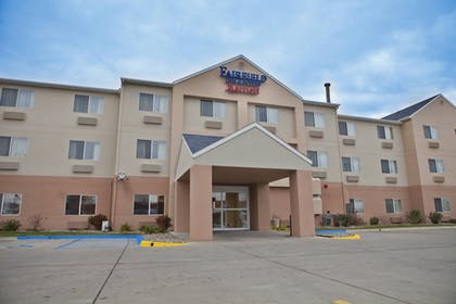 Featured Image | Fairfield Inn & Suites Bismarck South