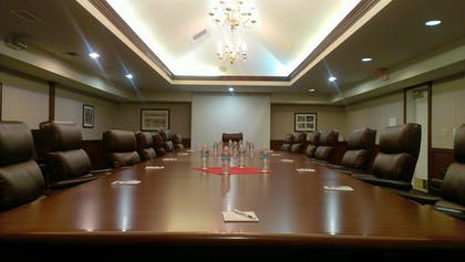 Meeting Facility | Best Western Plus Sonora Oaks Hotel & Conference Center