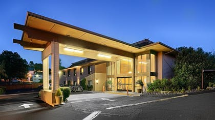 Featured Image | Best Western Plus Sonora Oaks Hotel & Conference Center