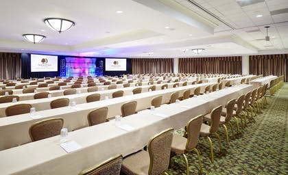 Ballroom | DoubleTree by Hilton Hotel Washington DC - Crystal City