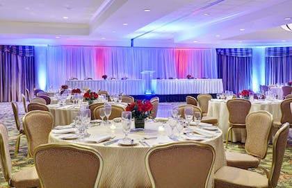 Meeting Facility | DoubleTree by Hilton Hotel Washington DC - Crystal City