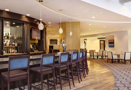 Bar | DoubleTree by Hilton Hotel Washington DC - Crystal City