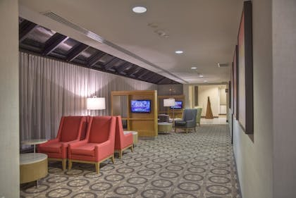 Interior | DoubleTree by Hilton Hotel Washington DC - Crystal City