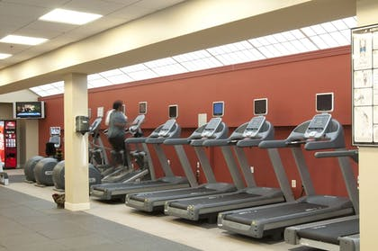 Aerobics Facility | DoubleTree by Hilton Hotel Washington DC - Crystal City