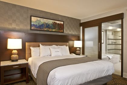 Room | DoubleTree by Hilton Hotel Washington DC - Crystal City