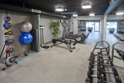 Fitness Facility   Hotel Alba, Tapestry Collection by Hilton