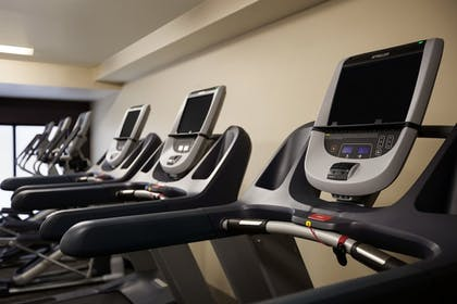 Fitness Facility | Embassy Suites by Hilton New Orleans