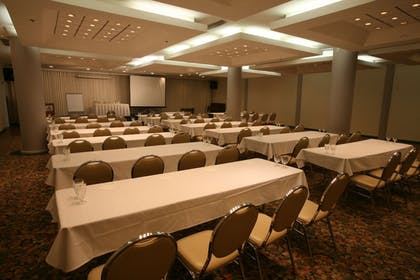 Meeting Facility | Waikiki Resort Hotel