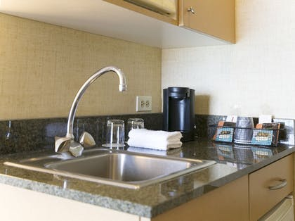 In-Room Kitchenette | Waikiki Resort Hotel