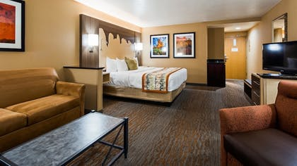 Guestroom | Best Western Plus Canyonlands Inn