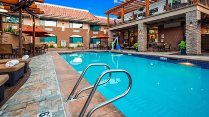 Pool | Best Western Plus Canyonlands Inn