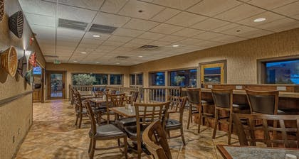 Restaurant | Best Western Plus Canyonlands Inn