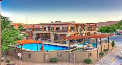 Exterior | Best Western Plus Canyonlands Inn