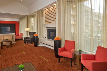 Interior | Courtyard by Marriott Raleigh/Cary